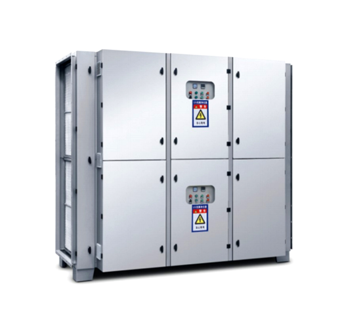 UV光解凈化柜