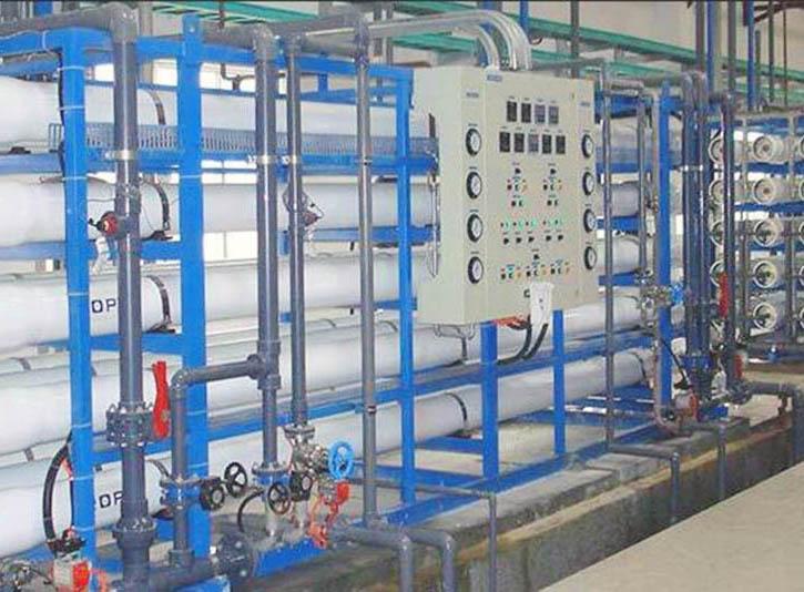廢水回用處理設備