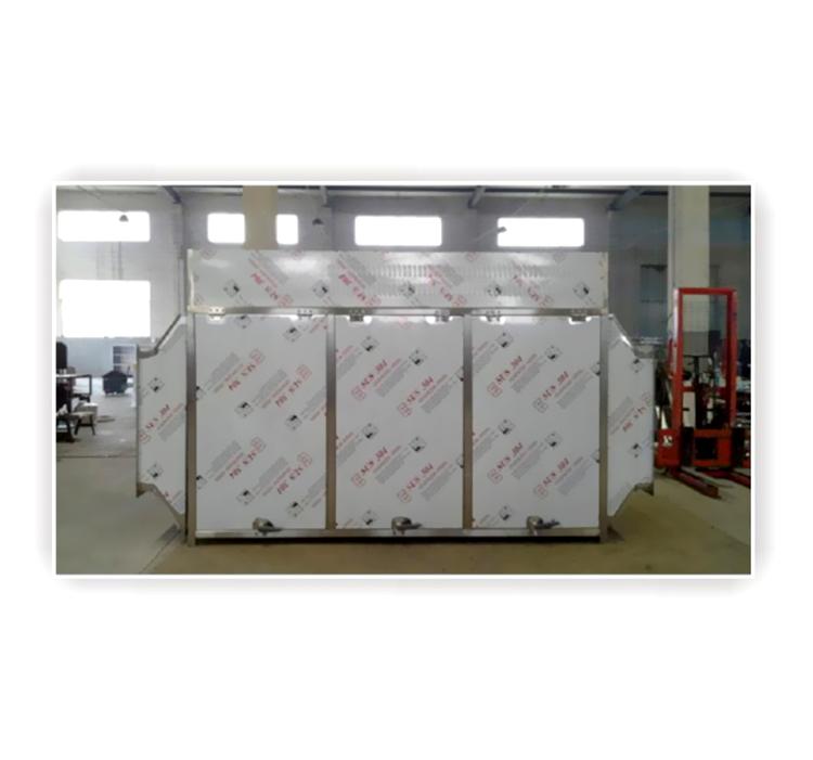 光催化廢氣凈化處理設備