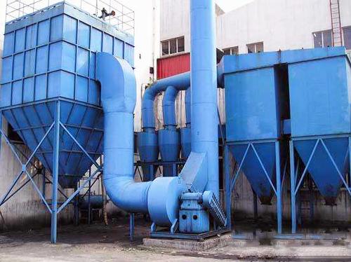 铸造工业除尘器