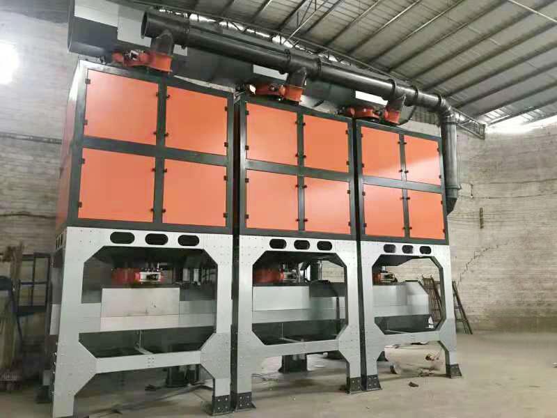 催化燃燒室