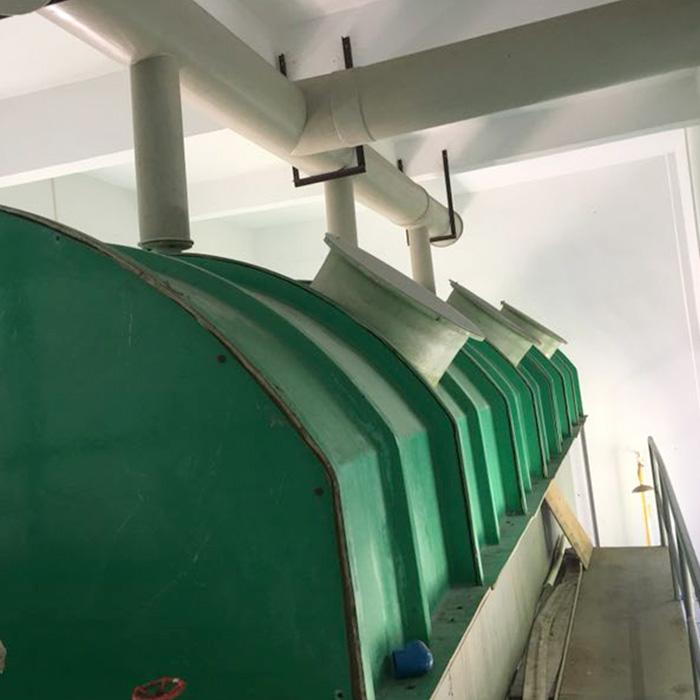 醫院廢水處理站臭氣處理設備
