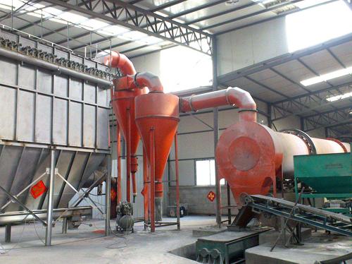 烘干機工業除塵器