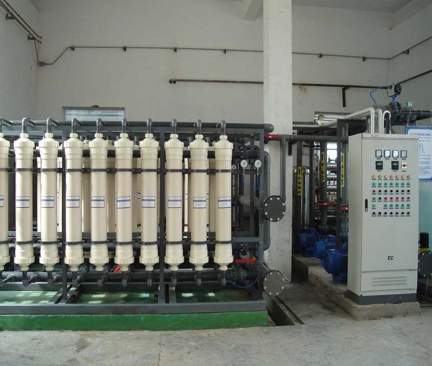 線路板廢水處理設備