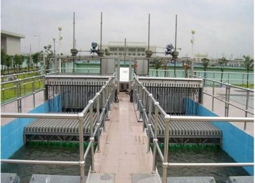 重金屬廢水處理設備